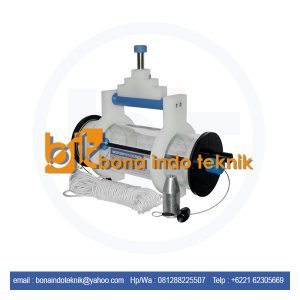 Water Sampler Horizontal 4,2 Liter | Jual Water Sampler Horizontal