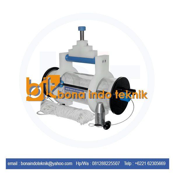 Water Sampler Horizontal 4,2 Liter | Jual Water Sampler Horizontal