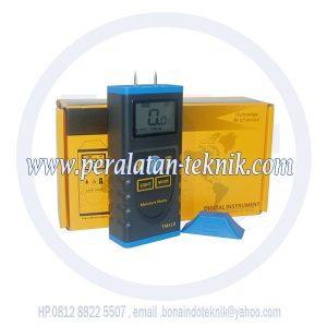 Wood Moisture Meter TM410 , Alat Ukur Kadar Air Kayu