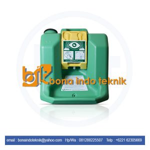 Jual Haws 7500 portable eyewash station | Haws 7500 16 Gallon