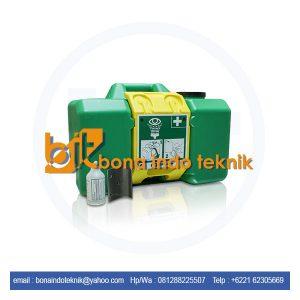 Haws 7501 portable eyewash station | Jual Haws 7501 eyewash