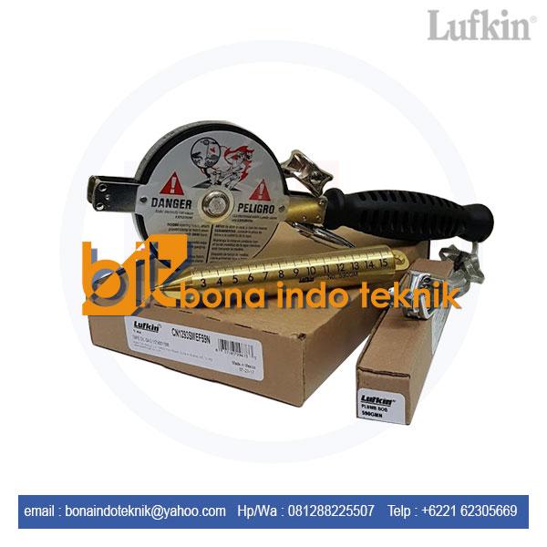 Sounding Tape Lufkin Cn1294smef590 Peralatan Teknik Com