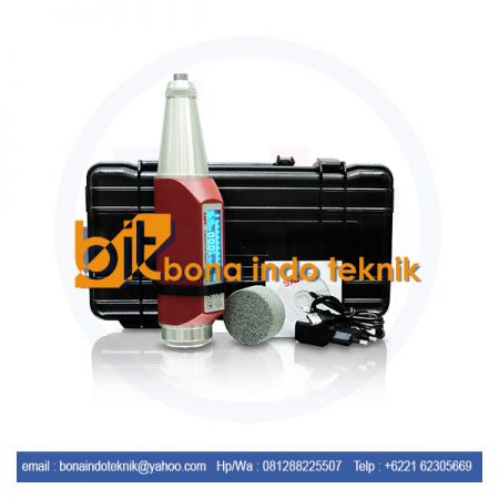 Jual Digital Concrete Hammer Test Sadt HT-225D | Hammer Test Digital