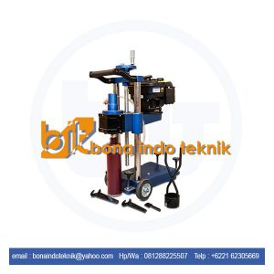 Jual Mesin Core Drill Aspal | Core Drilling Test Set | Alat Lab Aspal