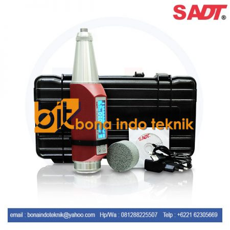 Jual Digital Hammer Test Beton Sadt HT-225D | Jual Hammer test digital