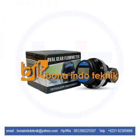 Jual Electronic Flow Meter OGM-50E | OGM-25E Flow Meter Digital
