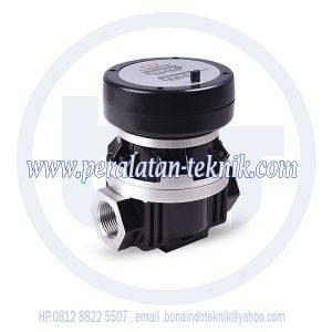 Oval Gear Meter OGM-40 ,Jual Flow Meter OGM-40