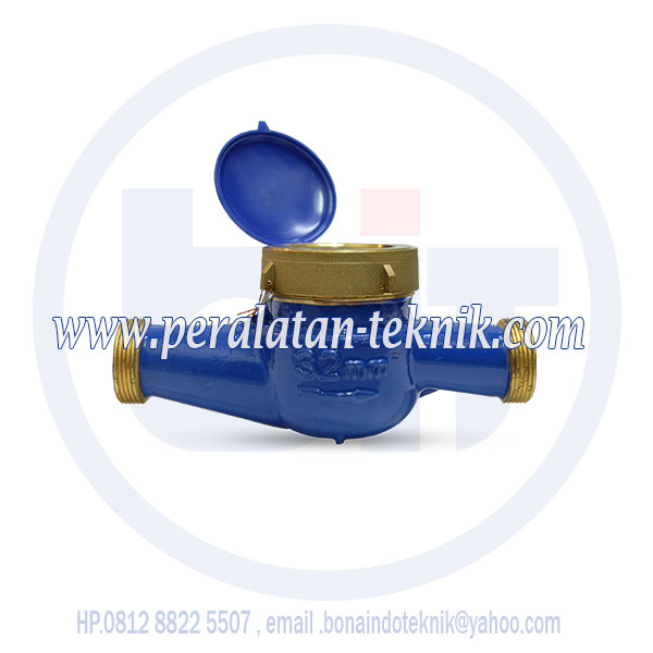 Water Meter Amico LXSG-32E , Amico Water Meter 1 1/4 Inch