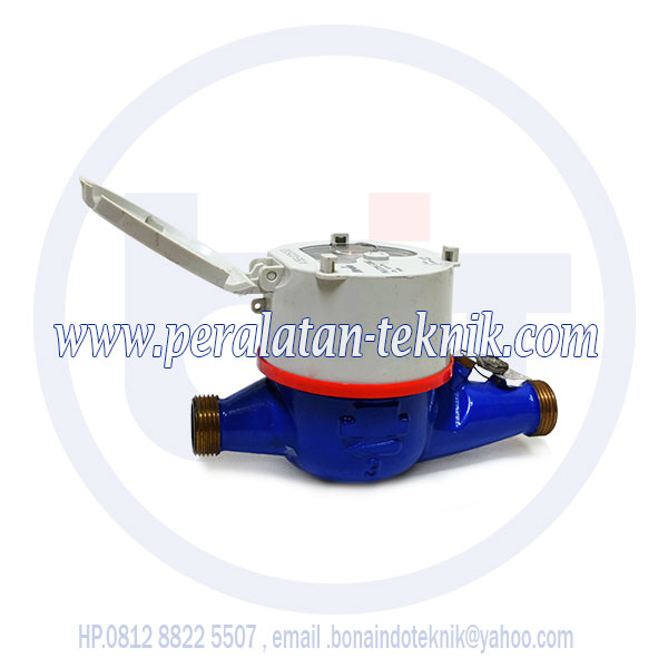 Water Meter Itron Multimag Cyble 15mm , Water Meter Itron Multimag Cyble , Meteran Air Itron