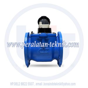 Water Meter Itron Woltex 6 Inch , Itron Water Meter