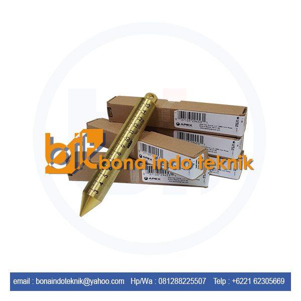Jual Bandul Lufkin Sounding tape | Plumb bob Lufkin 590 GM