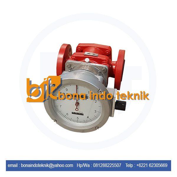 Jual Flow Meter Oil Hiflo SHM | SHM Oil Meter | Jual Flow Meter Solar