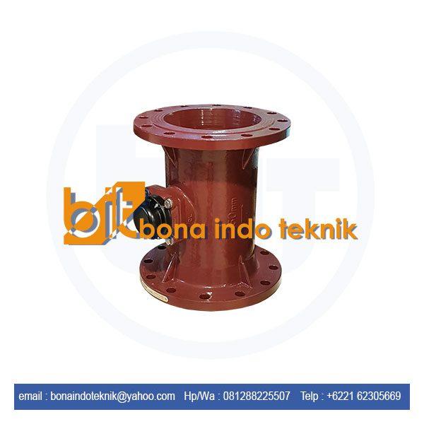 Jual Water Meter Air Limbah SHM 10 Inch | Water Meter Air Limbah