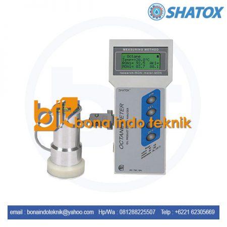 Jual Octane Meter Shatox SX-200 | Octane tester SX-200