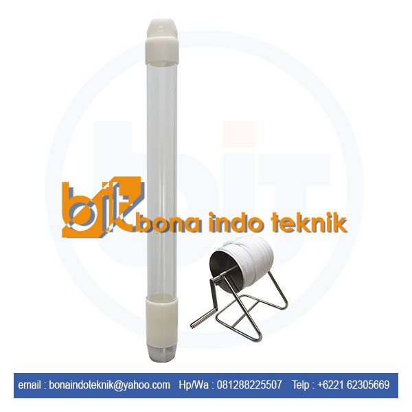 Jual Well Water Sampler | Alat Sampling Air Sumur Bor | Alat Sampling