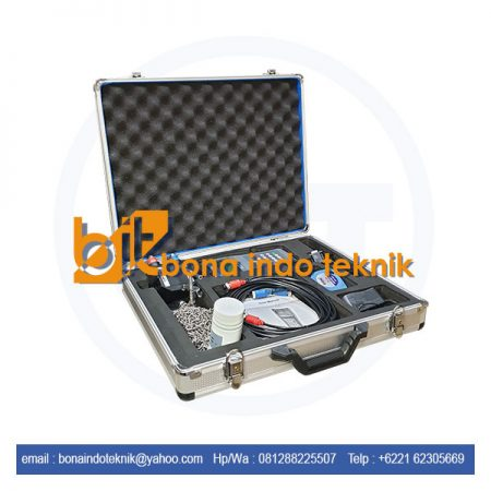 Ultrasonic Flow Meter TDS-100H