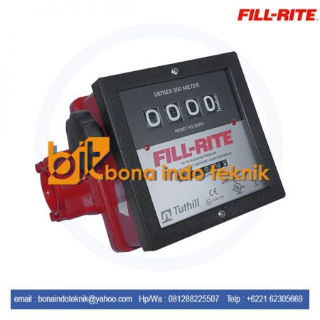 Fill Rite Flow Meter Series 900C | Jual Fill-Rite 900C Series | Fill Rite