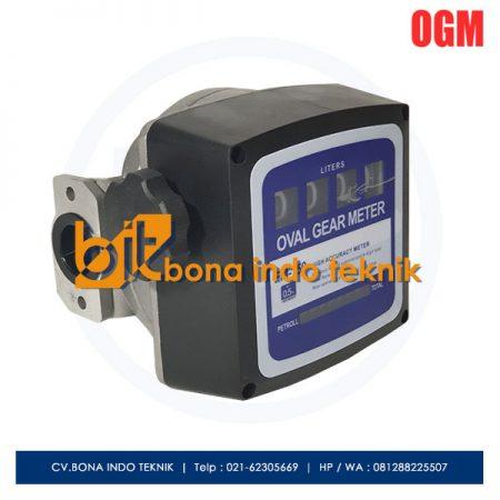 Flow Meter OGM FM-150