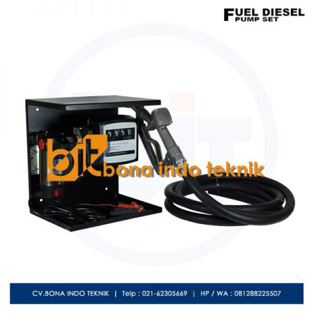 Fuel Diesel Pump Set FTP-1240 DC