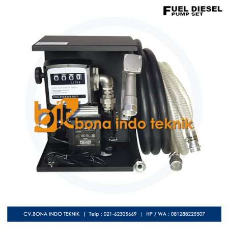 Fuel Diesel Transfer Pump Set FTP-2060AC