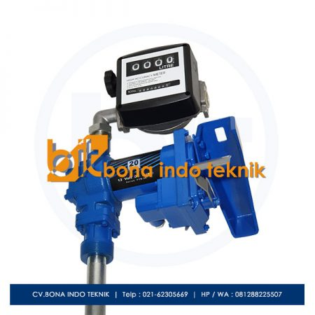 Fuel Dispenser Drum Pump